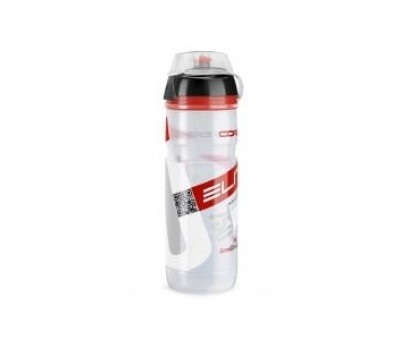 Elite SuperCorsa Şeffaf 750 ml Matara