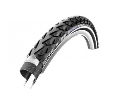 SCHWALBE Tour Plus  26x1.75